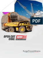 Open Cut Coal Xpac