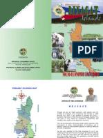 Dinagat Islands Socio Economic Fact Book