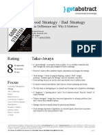 Good Strategy Bad Strategy Rumelt en 15024
