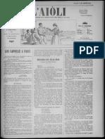 L'Aiòli. - Annado 08, n°256 (Febrié 1898)