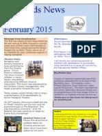 Parklands Newsletter February 2015.docx