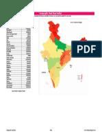 Indzara Geographic Heat Map India v1
