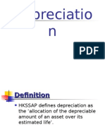 Depreciation.ppt