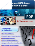 Interest rate risk Management at Bank.pdf