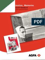 Agfa Schwarzweiss Handbuch Deutsch