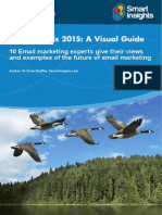 Email Marketing Trends 2015 Smart Insights
