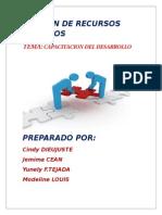 CAPACITACION DEL DESARROLLO (2).doc