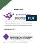 MATH PDF