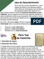 Do pdf cronistas descobrimento