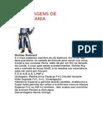 Castlevania 3D&T