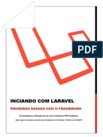 Manual para Iniciantes - Laravel
