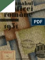 Almanahul Graficei Romane 1