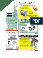 Folleto de Material de Imprenta, versión On Line Abril 07 hoja 02