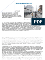 Entrevista Ciudad Real