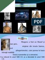 Matematicieni greci