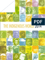 Indigenous World 2014