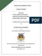Smart Hotel Menu Ordering System.pdf
