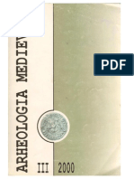 Cahle din sec. XV-XVIII descoperite la Zlatna, jud. Alba
