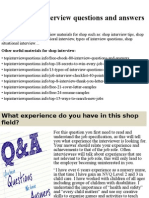 Top 10 shop interview questions and answers.pptx