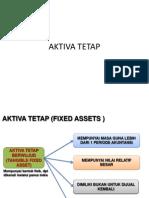 AKTIVA-TETAP
