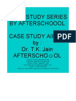 Case Study Aircel vs BSNL