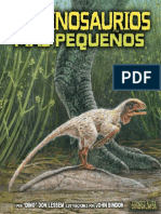Los Dinosaurios Más Pequeños (Don Lessem, 2006)