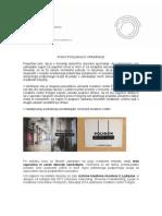 Poslansko vprašanje SD - Kreativni Center Poligon