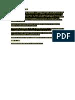 Documentos Necessários Identidade