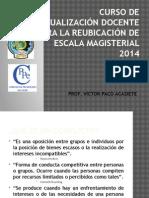 4-Conflictos y Clima Institucional