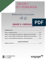 module 3 workbook