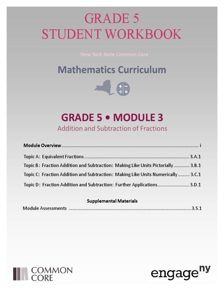 module 3 workbook   Common Core State Standards Initiative ...