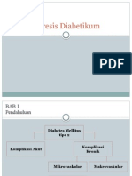 Gastroparesis Diabetikum