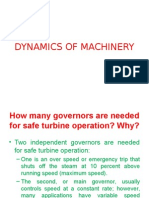 Dynamics of Machinery