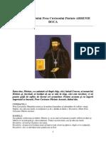 ACATISTUL PARINTELUI ARSENIE BOCA.doc