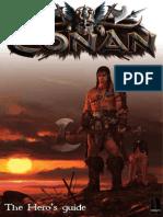Conan Rulebook Us