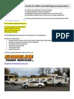shoreline autocad internship 2 3 15