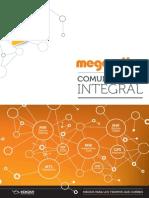 Media Kit 2014 MW - Megavatios - Comunicacion Integral
