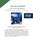 Informes de Sierra de la Ventana - 2002/2003/2006