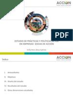 Niveles RSE Empresas Socias ACCIÓN 2014-2013 (Vf)