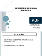 Advanced Building Services Ppt2