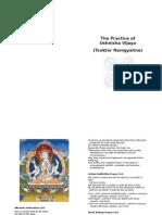 Namgyalma Practice