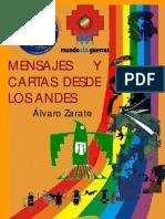 Cartas y Mensajes Desde Los Andes