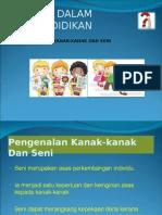 Kanak2 n Seni Nota en Mohd