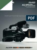 Ag Hpx372 Manual