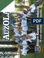 TX Auzolan 165 Noviembre/Azaroa 2014