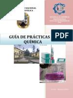 Guia de Practica Quimica