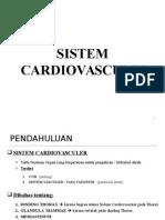 Cardiovascular, Koreksi 1