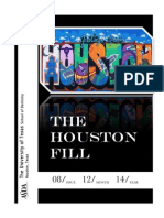 The Houston Fill December 2014