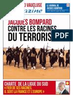 Nord Vaucluse Magazine n°5