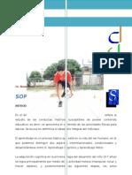 Test de Coordinación Dinámica General - Libro